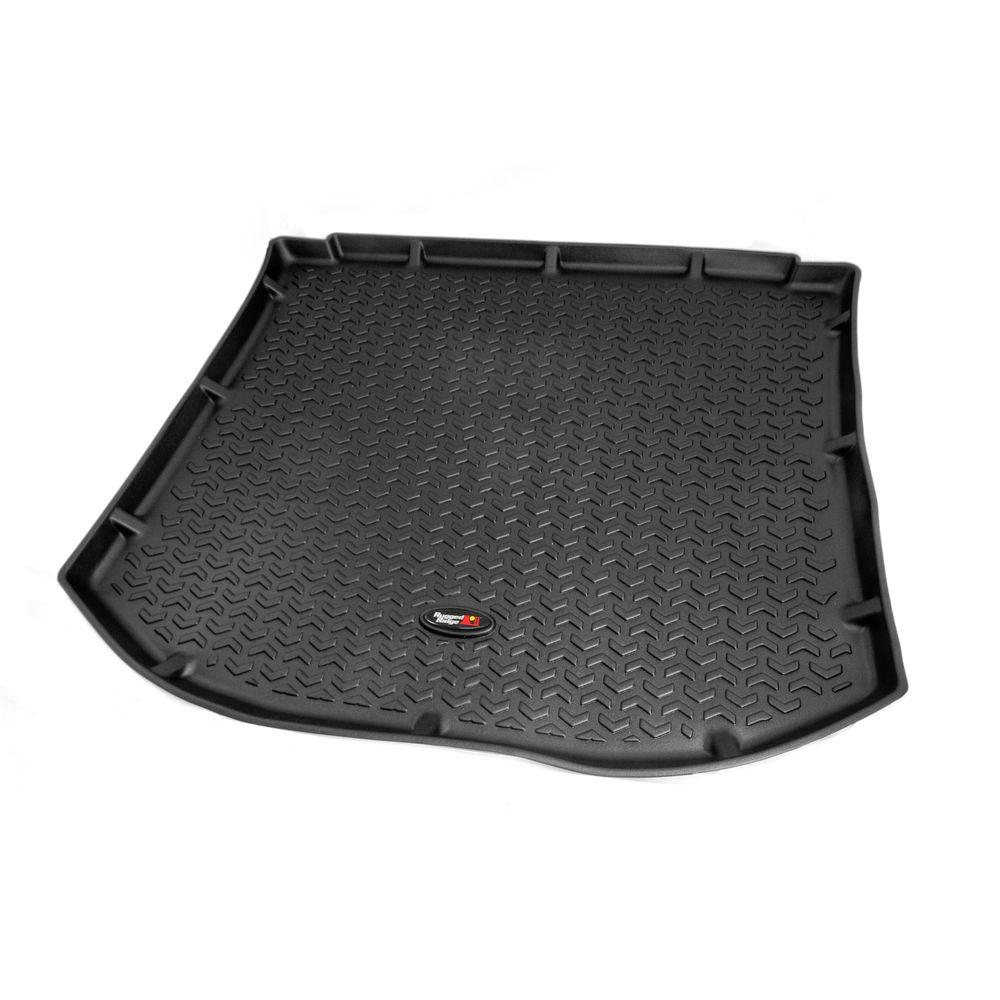 Cargo Liner Black 2011-2014 Jeep Gr and Cherokee WK