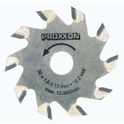 10 Teeth Tungsten Tipped Saw Blade for KS 115