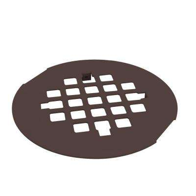4-1/4 in. Caspers Strainer #129 in Oil Rubbed Bronze