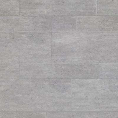 Silvered Avenue 11.5 mm Thick x 15.45 in. Wide x 46.56 in. Length Click Lock Laminate Flooring (19.98 sq. ft. / case)