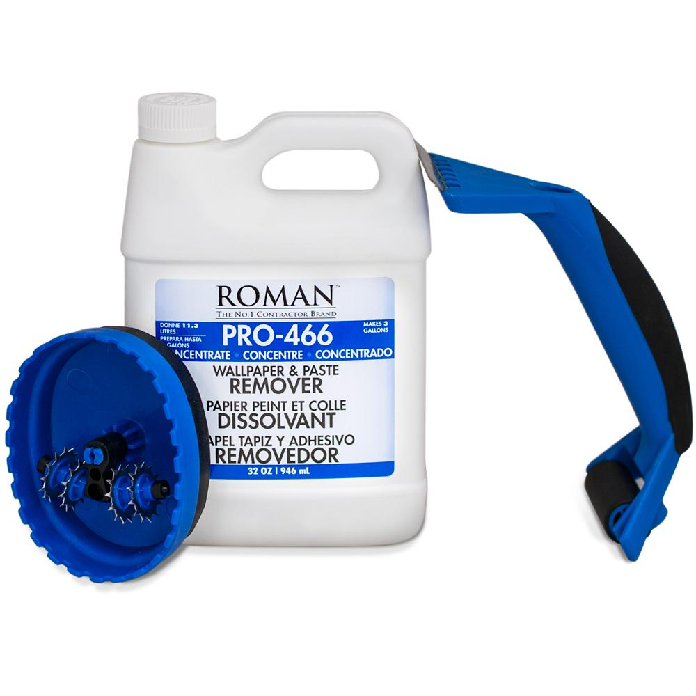 Roman Professional 32 oz. Wallpaper Removal Kit-202221 ...