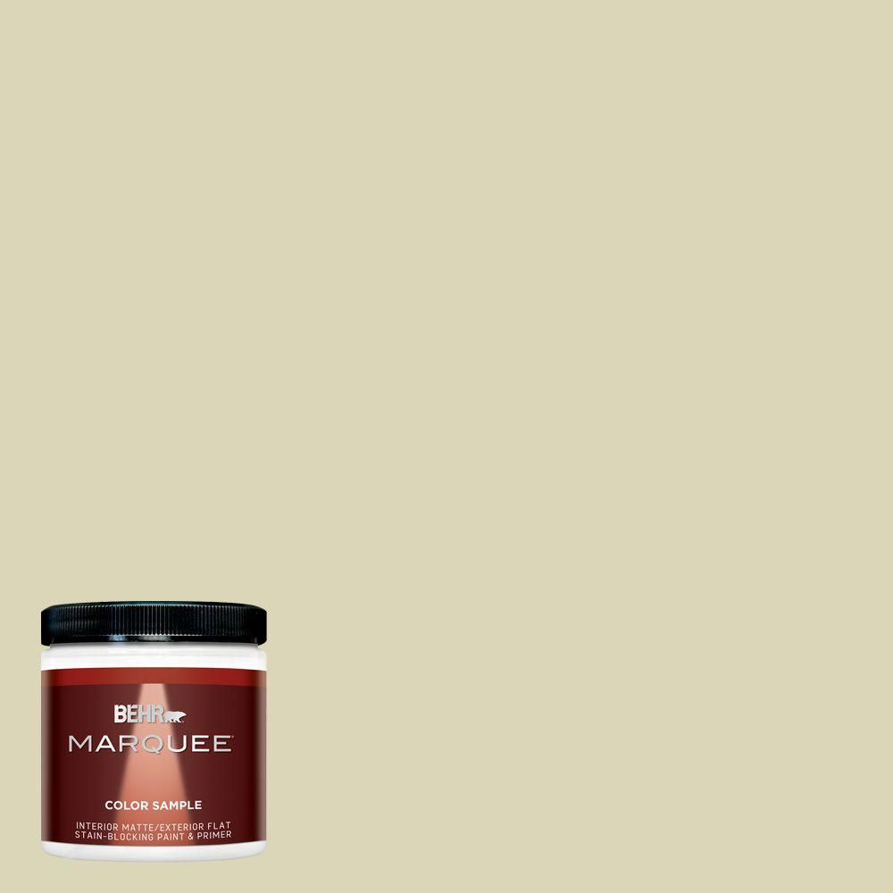 Behr marquee 8 oz mq3 14 springday interior exterior - Behr marquee exterior paint reviews ...