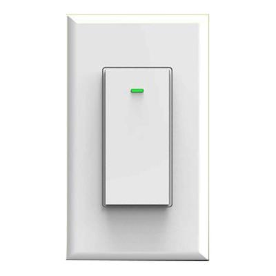 wi-fi wall switch, white