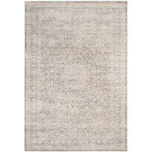 Safavieh Princeton Gray Beige 9 Ft X 12 Ft Area Rug