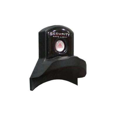 Security Light for Safes with Electronic Locks, Magnetic Mount, Red LED