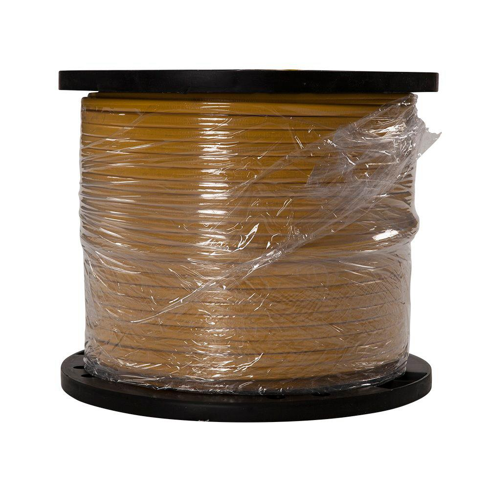 Southwire 1000 Ft 12 2 Solid Romex Simpull Cu Nm B W G Wire Diy Electrical Wiring Shed