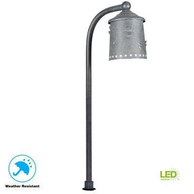 Specialty Finishes - Walkway and Path Lighting - Path Lights