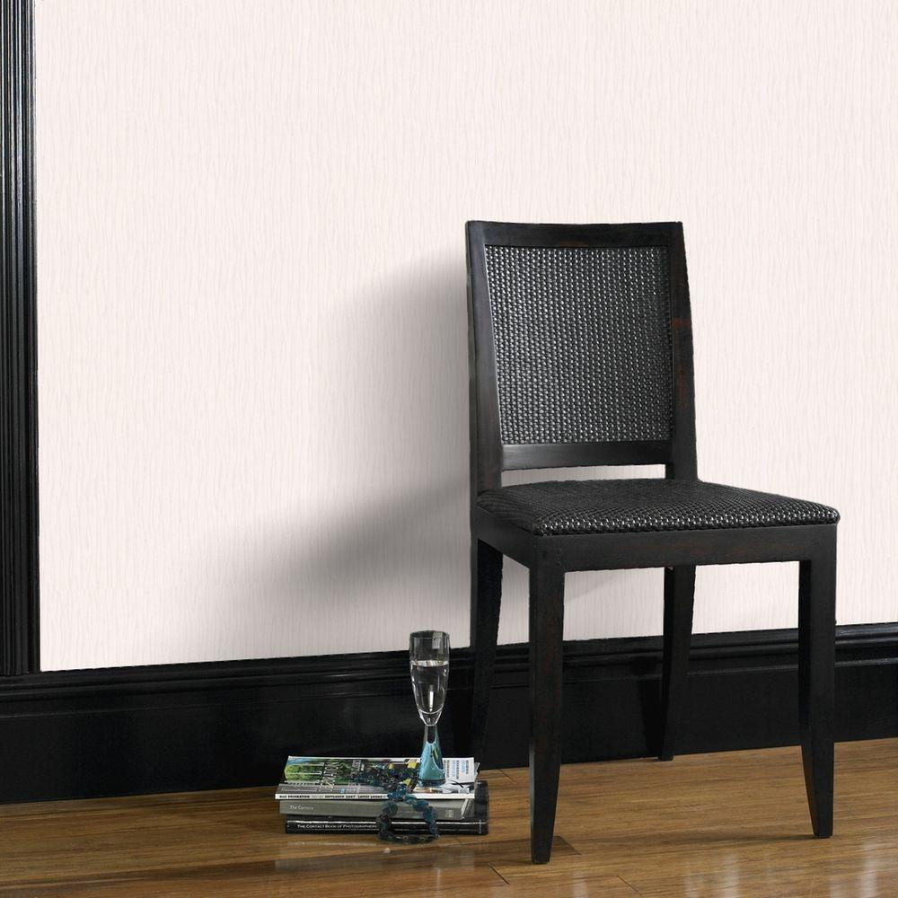 Graham U0026 Brown Wavy Lines Paintable White Wallpaper 18622   The Home Depot