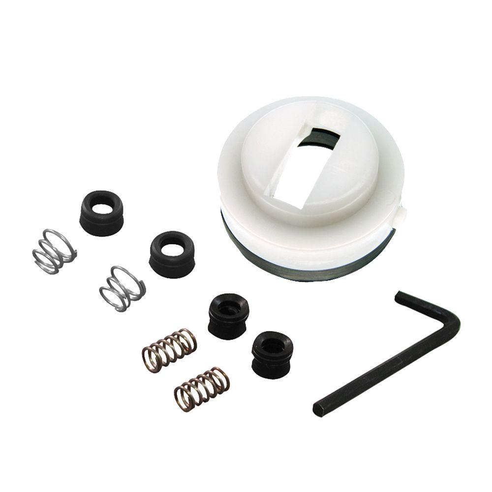 DANCO Universal Repair Kit for Delta Shower and Bath Faucets-86985 ...