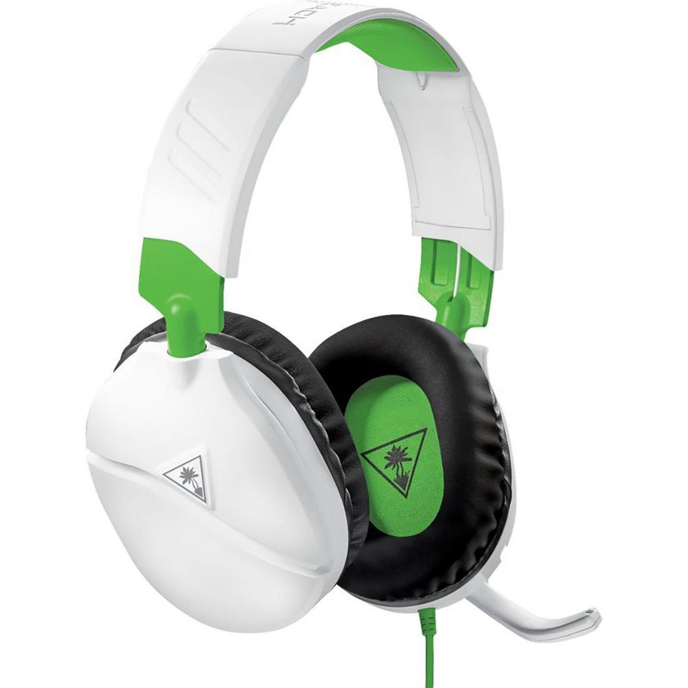Recon 70 XB White Headset
