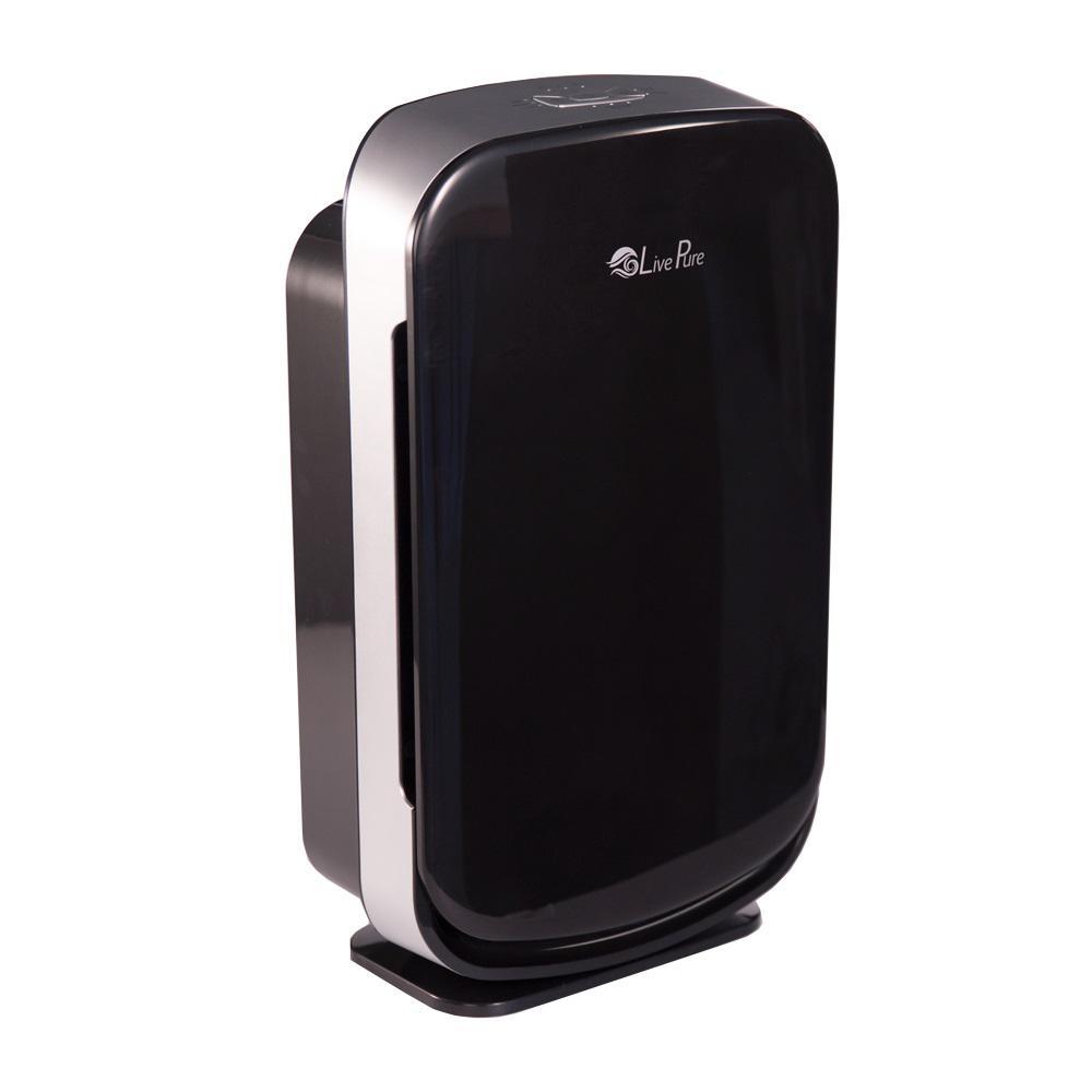 Aspen Series True HEPA Console Air Purifier