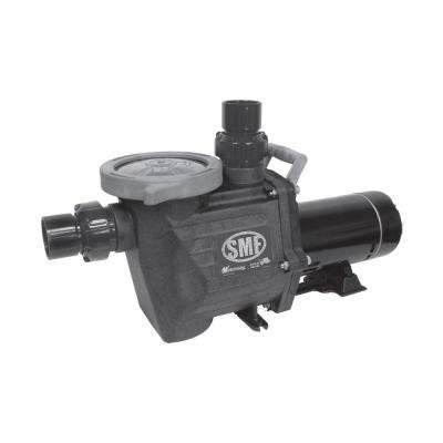 2 HP SMF Single Speed Pool Pump