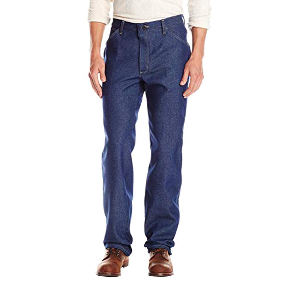 Dark Denim /12.5 oz EXCEL FR/® Mens Bulwark Relaxed Fit Denim Jean
