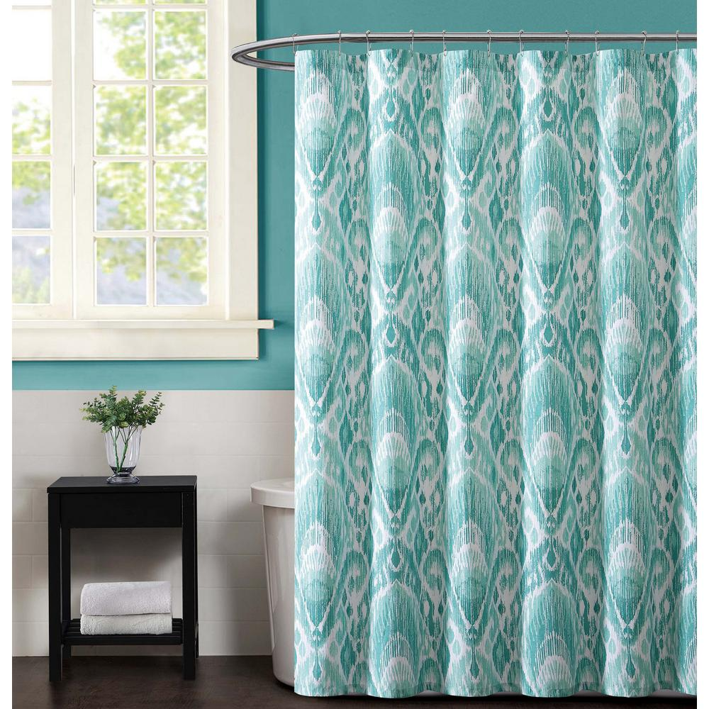 Capri 72 in. Multiple Shower Curtain