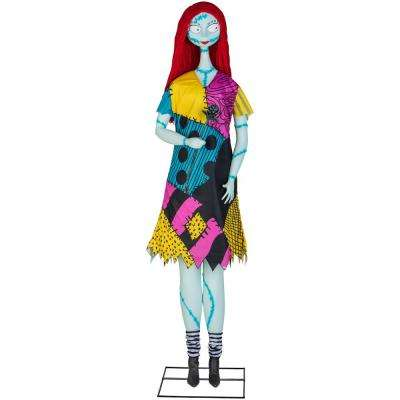 70 in. Animated Sally