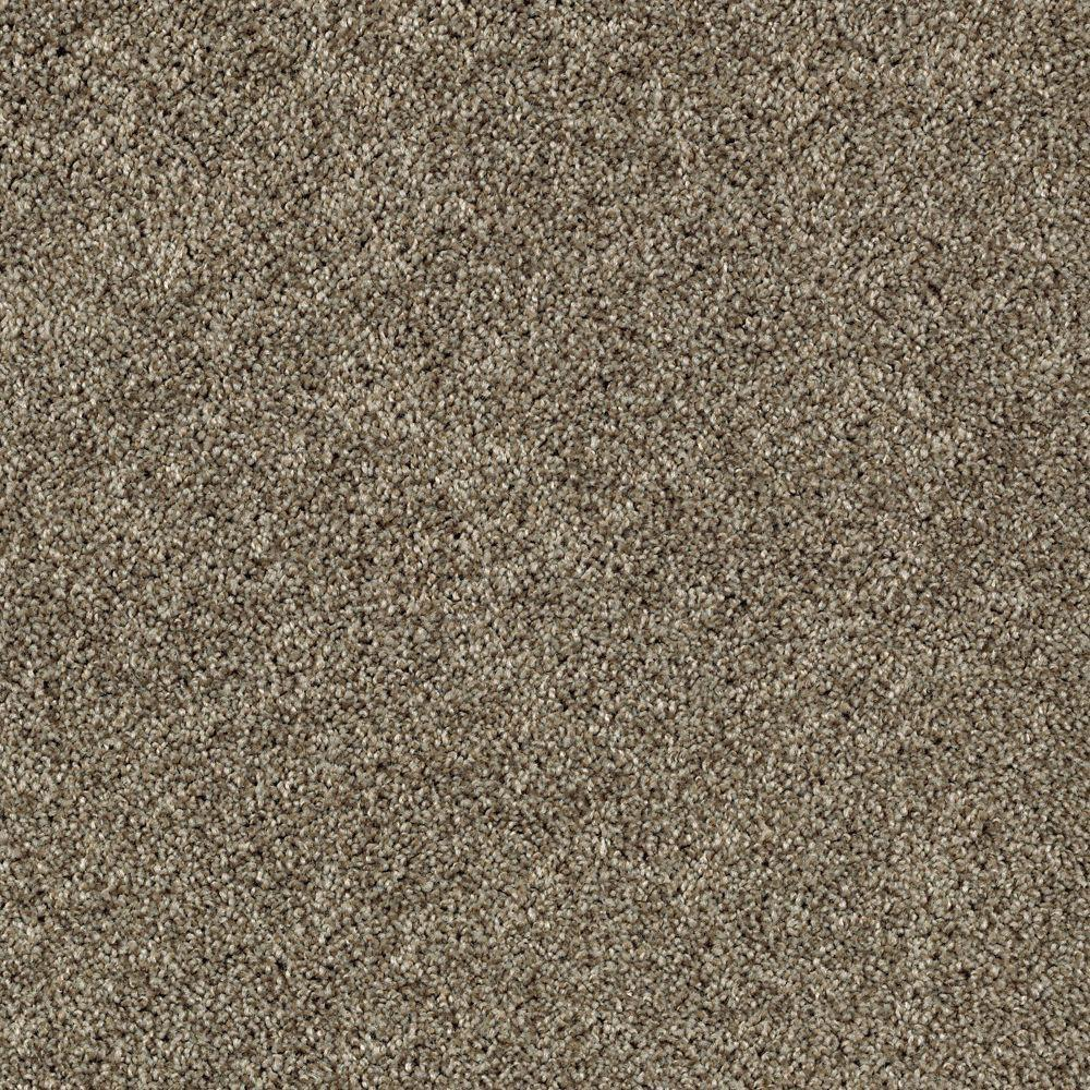 Gorrono Ranch II - Color Category Texture 12 ft. Carpet
