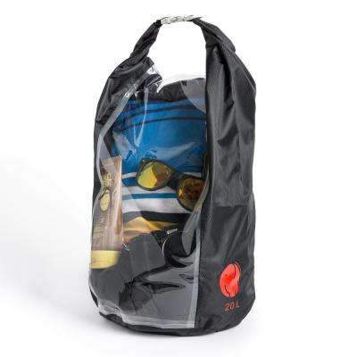 20 l See-Through Roll Top Dry Bag