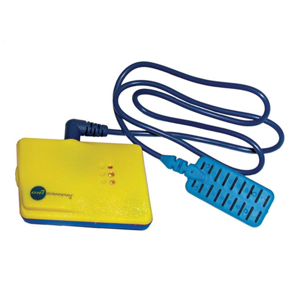 Dry Sleeper Wetness Alert Device