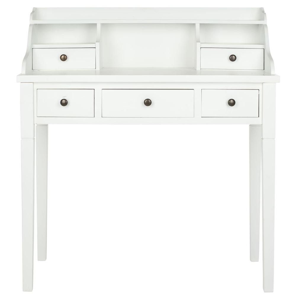 Safavieh Landon White Desk