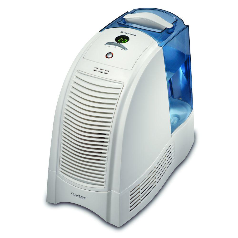 Honeywell QuietCare Cool Moisture Humidifier-DISCONTINUED
