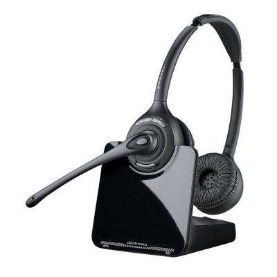 Headset and HL10 Lifter