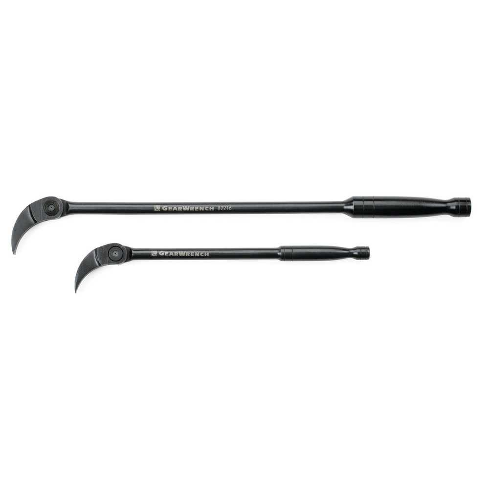 KD Tools GearWrench 16 in. Pry Bar Set (2-Piece)