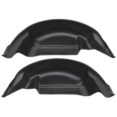 Rear Wheel Well Guards Fits 2015-2018 F150