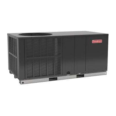 3.5 Ton 16 SEER R-410A Horizontal Package Air Conditioner Heat Pump