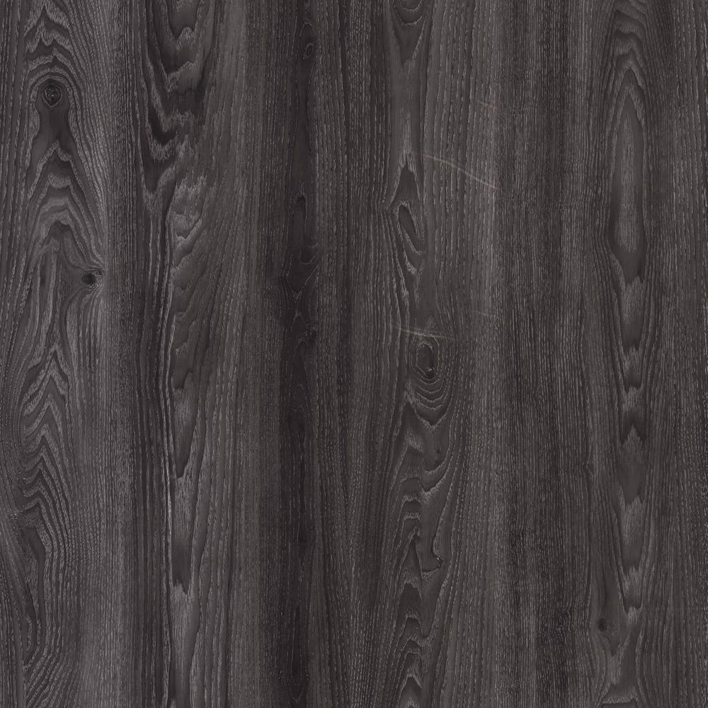 Take Home Sample - Black Oak Luxury Vinyl Flooring - 4 in. x 4 in.