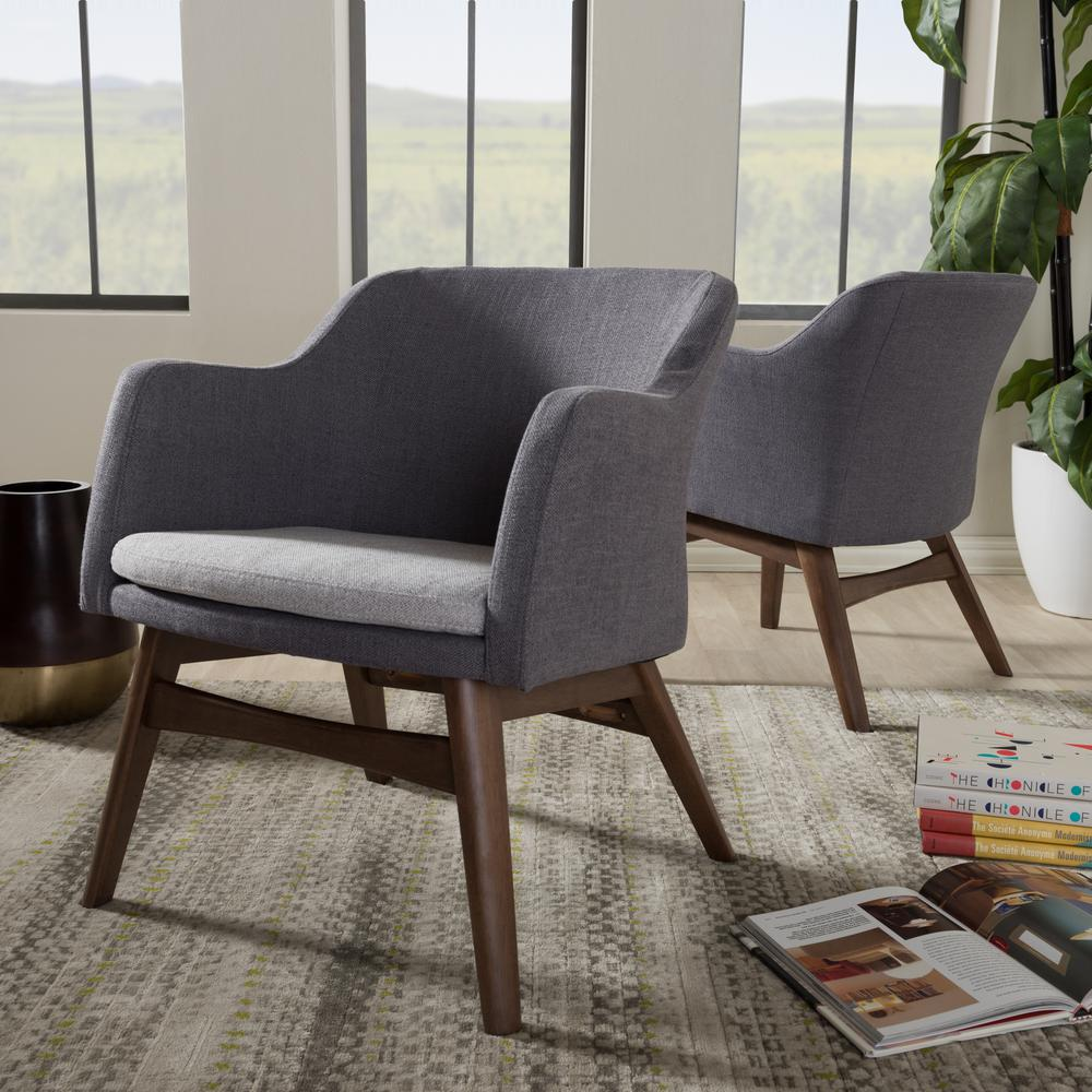 acme furniture smoky gray morris gaming floor chair