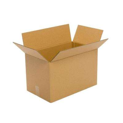 20 in. L x 16 in. W x 14 in. D Moving Box (20-Pack)