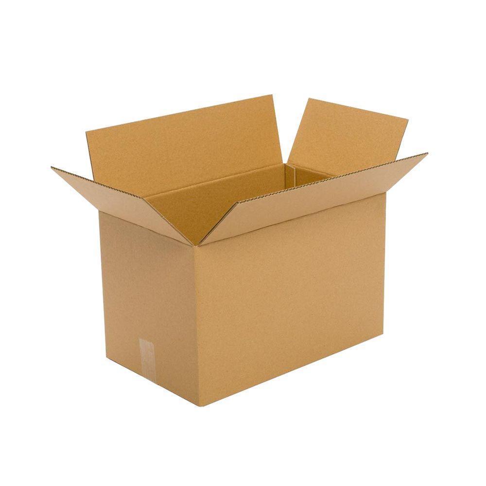 Moving Box 20-Pack (20 in. L x 16 in. W x 14 in. D)