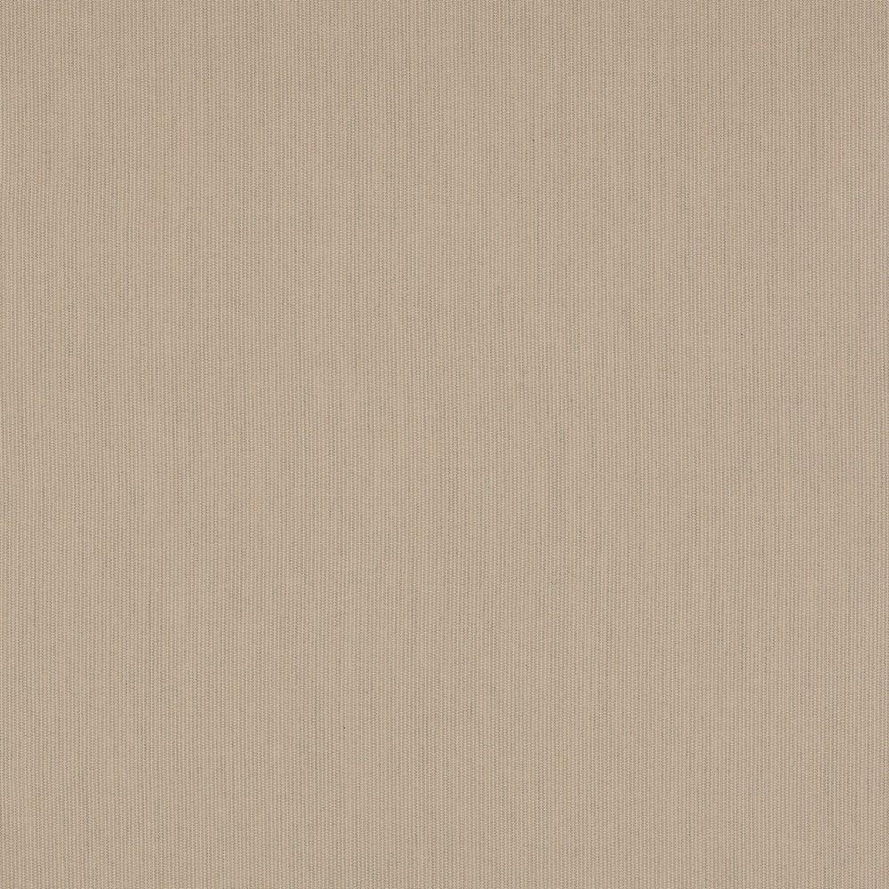Edington Sunbrella Spectrum Sand Patio Ottoman Slipcover (2-Pack)