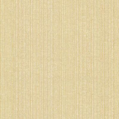 Comares Beige Stripe Texture Wallpaper