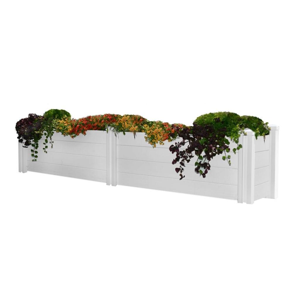 Garden Bed for 10 ft. Pergola