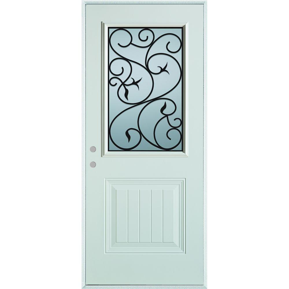 Amusing Deville Eco Fire Front Door Pictures - Image design house ...