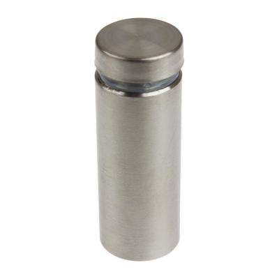 5/8 in. Dia x 1-1/2 in. L Stainless Steel Standoffs for Signs (4-Pack)