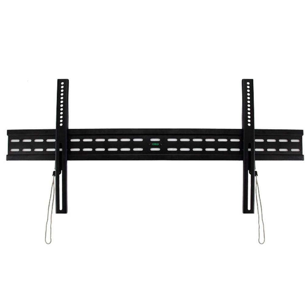 Level Mount Ultra Slim Fixed Mount for 34 in. - 65 in. Flat Panel TVs-DISCONTINUED