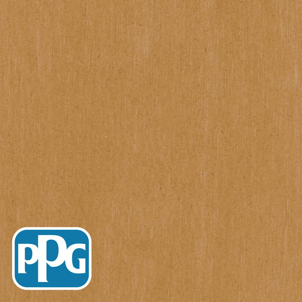 PPG TIMELESS 1 gal. TST-49 Atlas Cedar Semi-Transparent Penetrating Oil Exterior Wood Stain