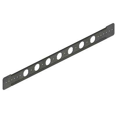 26 in. Galvanized Steel Bracket to Support CPVC Piping (Box of 50)