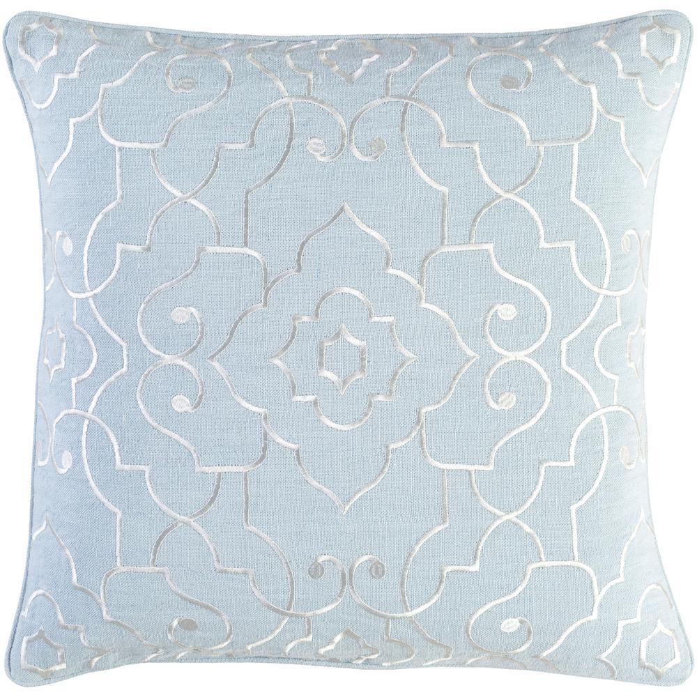 Inigo Polyester Standard Throw Pillow