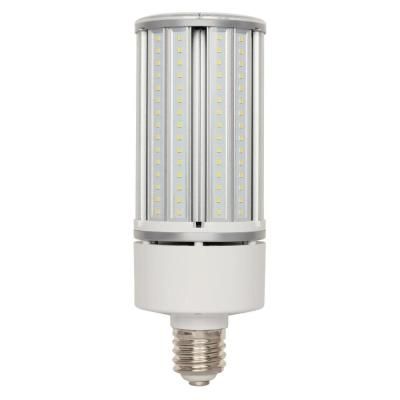 400-Watt Equivalent T30 Corn Cob LED Light Bulb Daylight