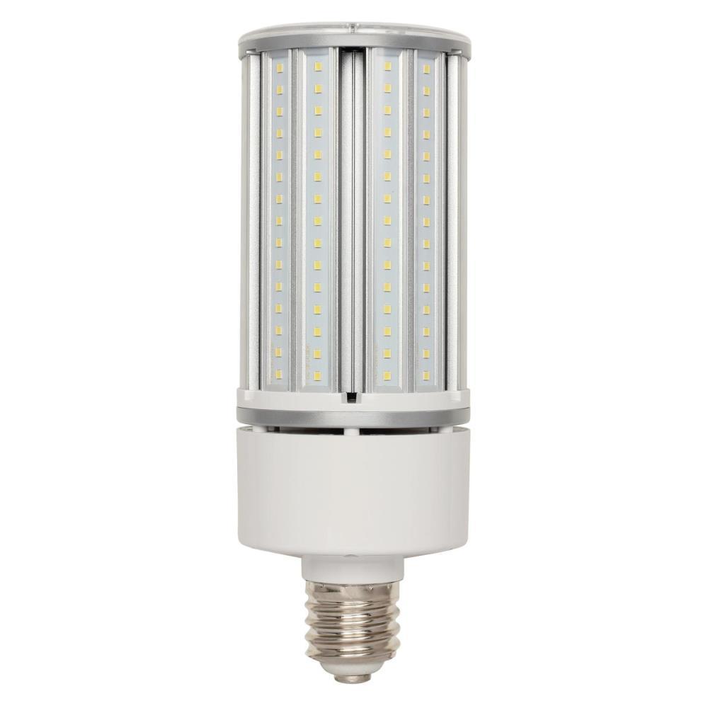 400-Watt Equivalent T30 Corn Cob LED Light Bulb Daylight