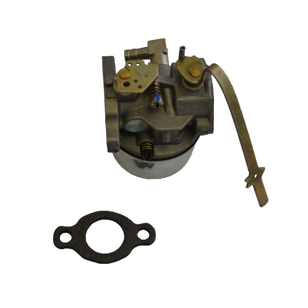 631245 631820 OakTen Carburetor for Tecumseh 631921