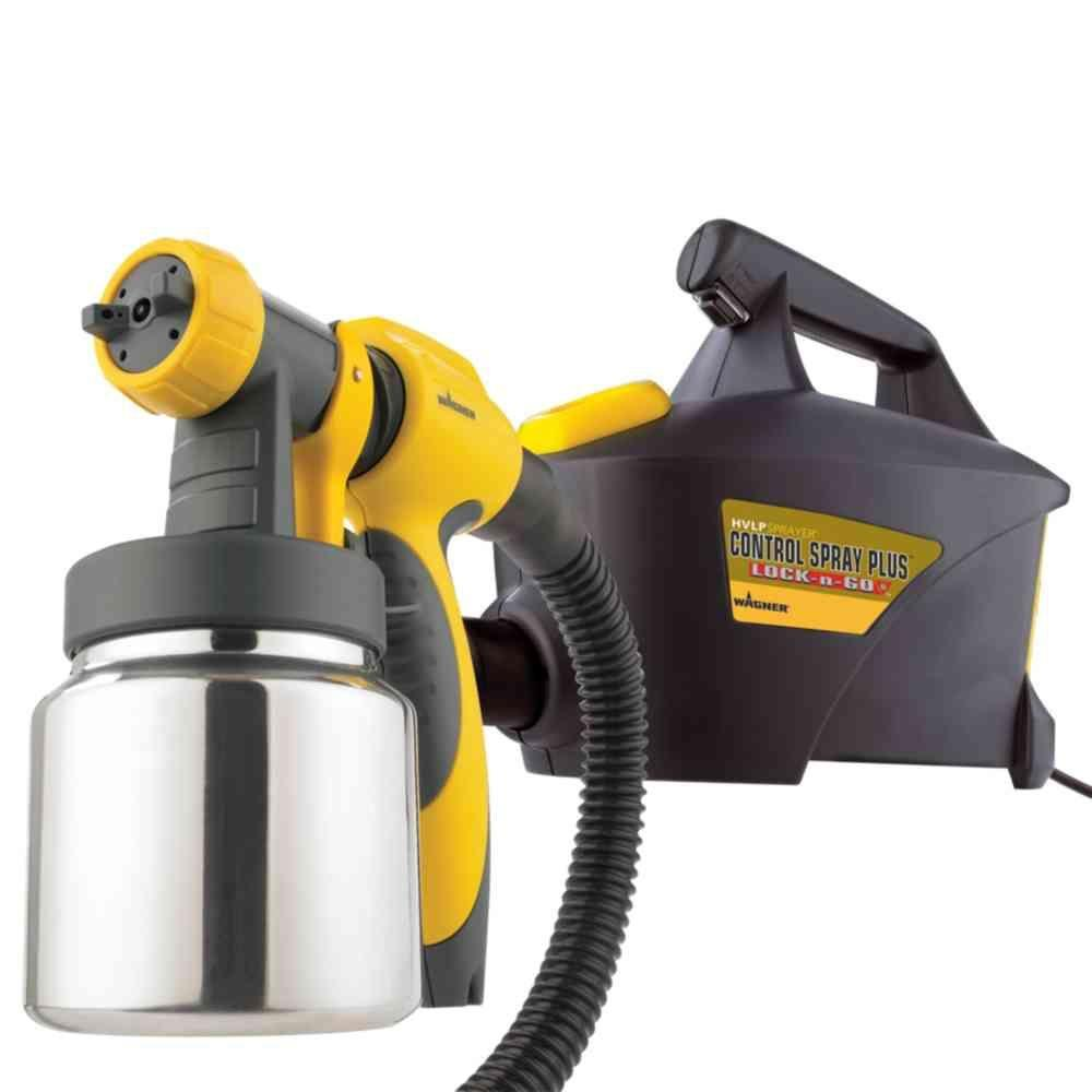 Wagner Control Spray Plus HVLP-DISCONTINUED