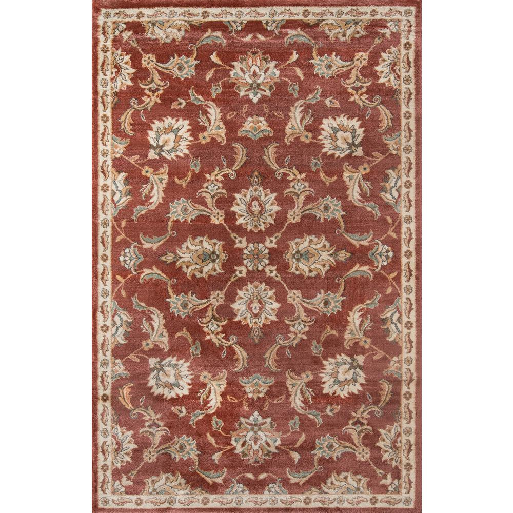 Oriental Rugs Grand Rapids: Momeni Colorado Rust 3 Ft. 3 In. X 5 Ft. Indoor Area Rug