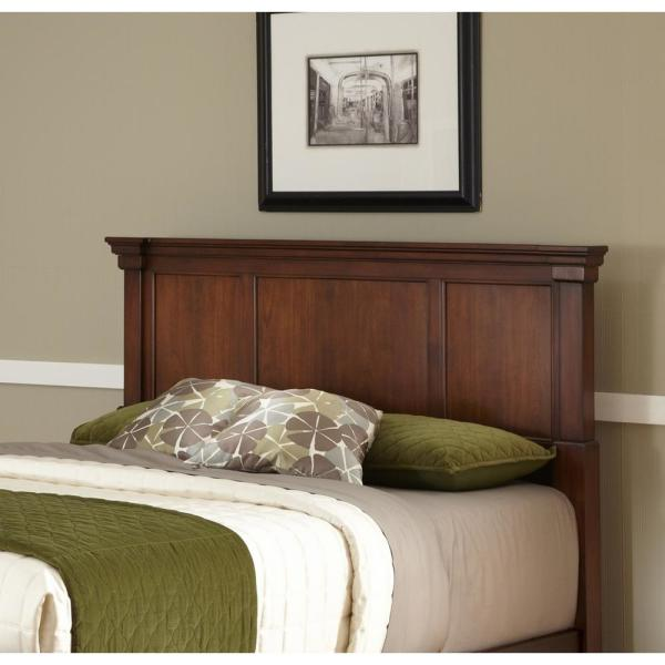 Homestyles The Aspen Collection Cherry