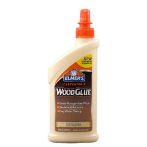 8 oz. Carpenter's Wood Glue