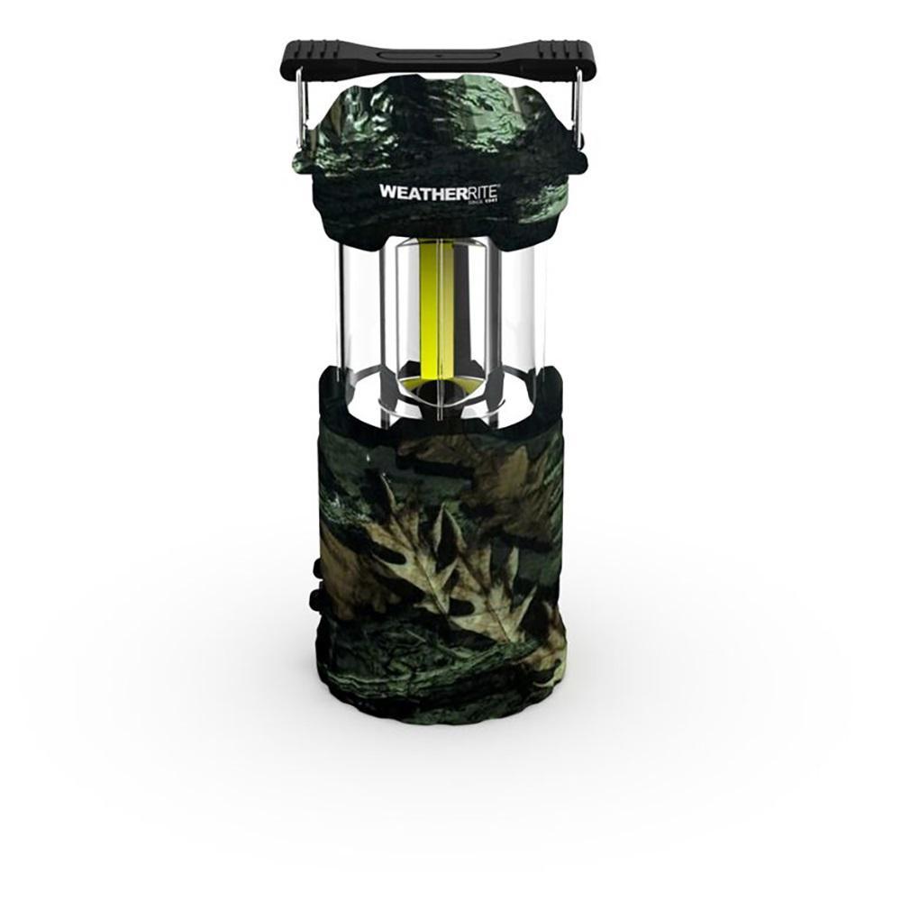 Camo Pop-Up Lantern