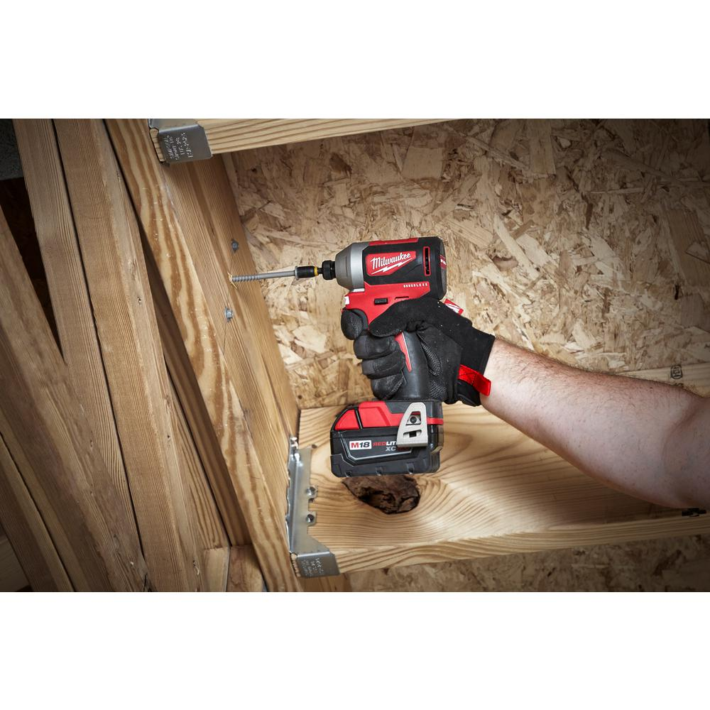 Milwaukee 48-32-4029 Shockwave 60-Piece Impact Drill and Drive Set